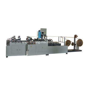 flat handle making machinery